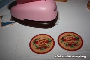 Galletas navidenas con papel de azucar(3)