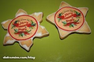 Galletas navidenas con papel de azucar(9)
