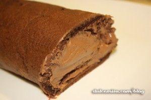 brazo de chocolate y trufa (10)