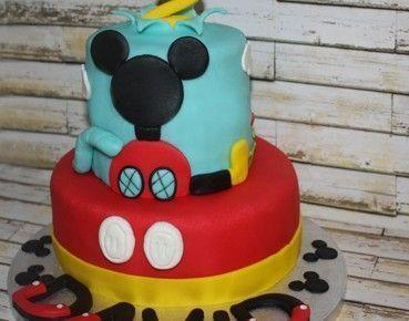 Tarta-Mickey-Mouse-de-fondant-(25)