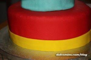 Tarta-Mickey-Mouse-de-fondant-(3)