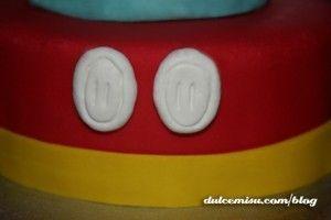 Tarta-Mickey-Mouse-de-fondant-(5)