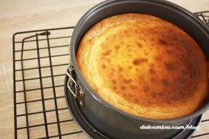 Cheesecake de arroz con leche (12)