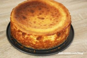 Cheesecake de arroz con leche (13)