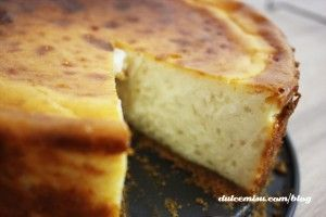 Cheesecake de arroz con leche (15)