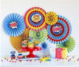 Ideas originales para mesas dulces de comunión18
