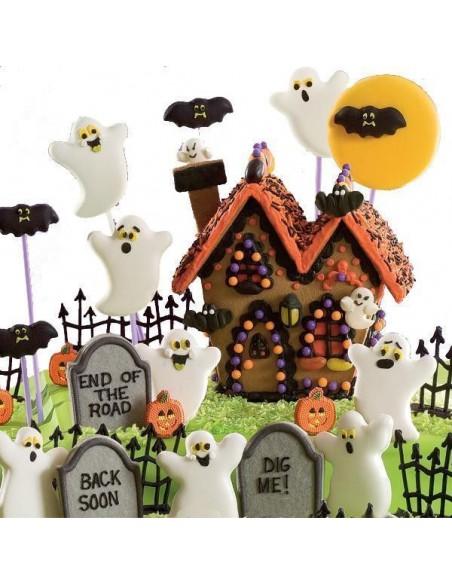 Halloween y Otoño