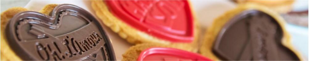 Comprar cortador de galletas Petit Ecolier | Dulcemisú