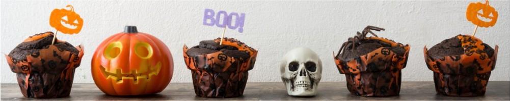 Comprar moldes de galletas y cortadores para decoración de  Halloween