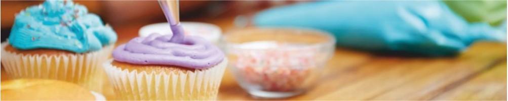 Cursos de repostería, talleres pastelería | Escuela  Dulcemisú