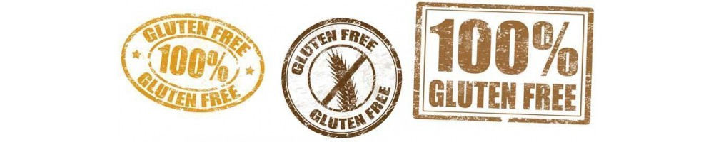 Comprar productos sin gluten para repostería  | Dulcemisú