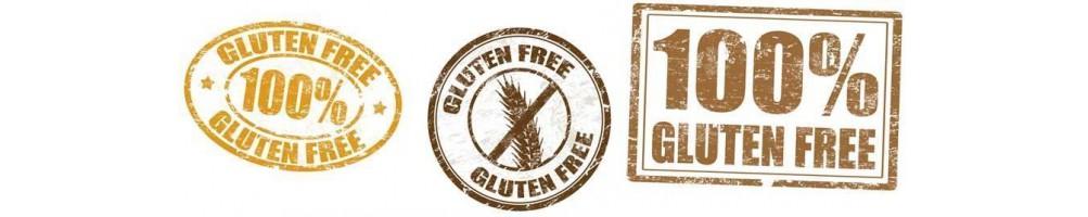 Comprar productos para repostería sin gluten, harina colorantes