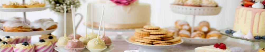 Comprar artículos para decoración de fiestas y mesas dulces online
