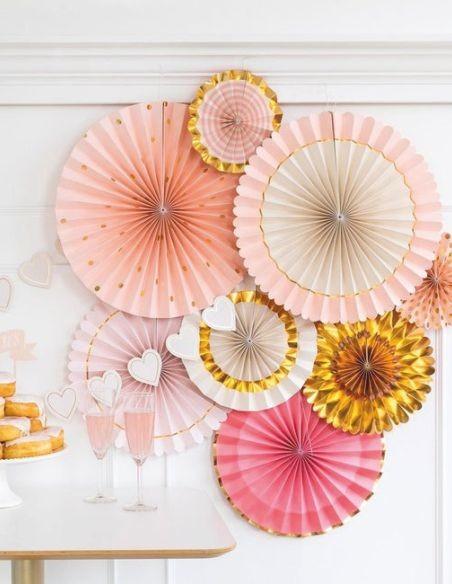 Fiesta y mesas dulces