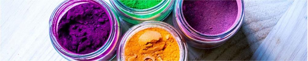 Comprar colorantes alimentarios para repostería online | Dulcemisú