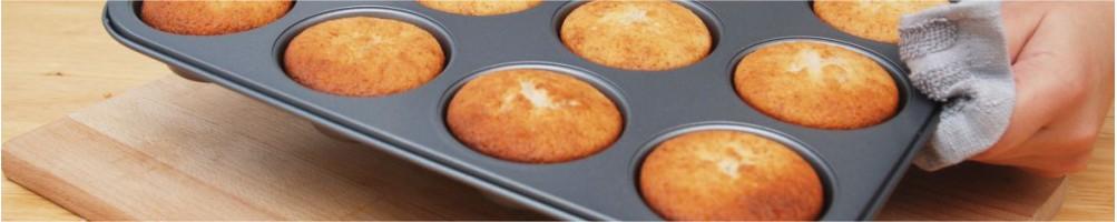 Comprar moldes para tartas y reposteria | Dulcemisú