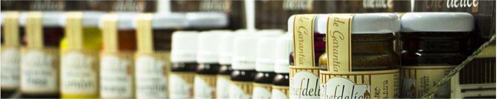 Comprar aromas concentrados ChefDelice | Dulcemisú