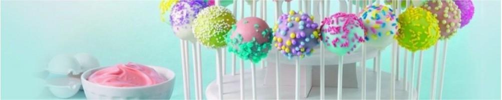 Comprar cajas, envases y soportes para tartas y repostería | Dulcemisú