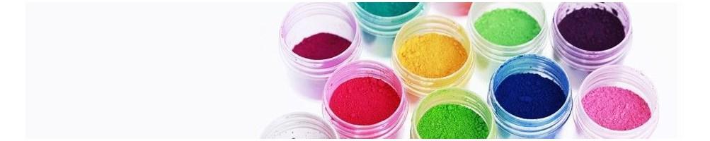 Comprar colorantes en polvo Sugarflair online | Dulcemisú