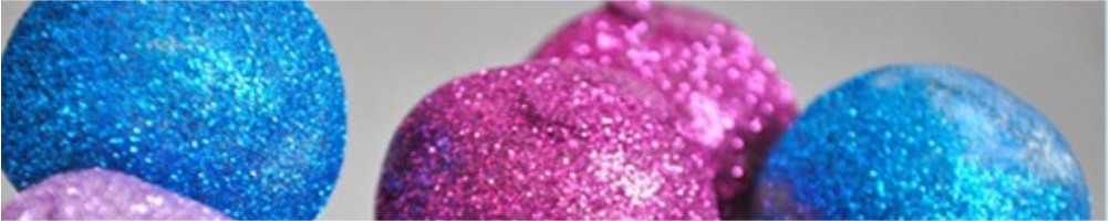 Comprar purpurinas comestibles online para repostería | Dulcemisú