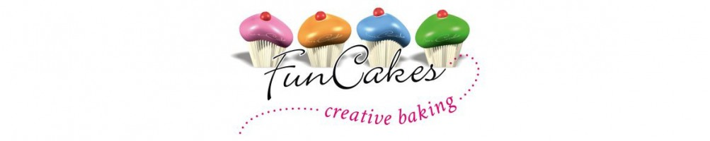 Comprar fondant Funcakes barato online | Dulcemisú