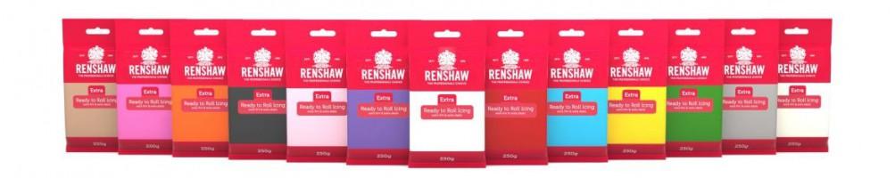 Comprar Renshaw, pasta para hacer flores de azúcar | Dulcemisú