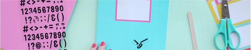 Comprar cuadernos y kit albumes scrapbooking online | Dulcemisú