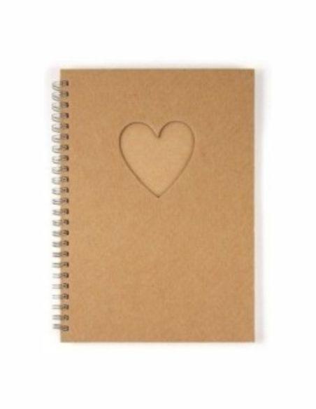 Cuadernos y albums
