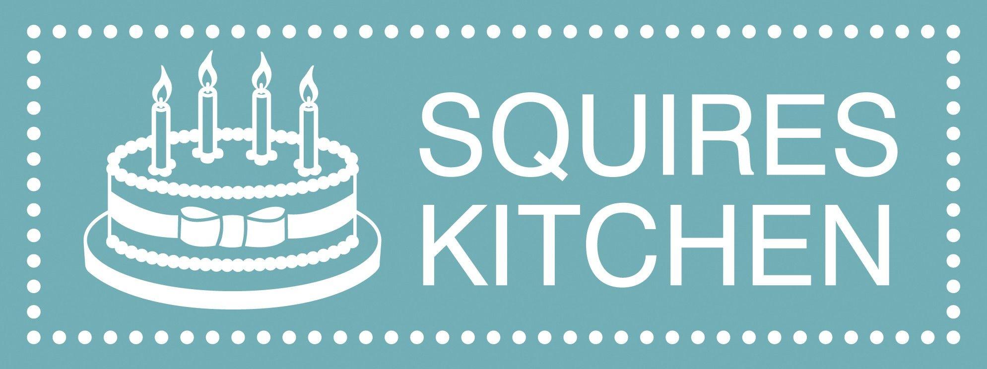Squires Kitchen (SK)